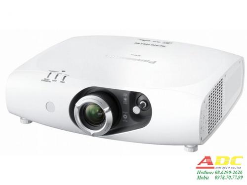 MÁY CHIẾU PANASONIC PT-RZ370EA  -       Máy chiếu đa phương tiện công nghệ DLP